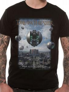 T-Shirt unisex Dream Theater. The Astonishing