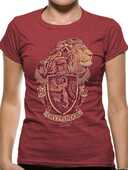 Idee regalo T-Shirt Unisex Harry Potter. Gryffindor CID