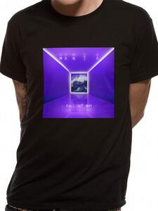 T-Shirt Unisex Tg. S Fall Out Boy. Mania