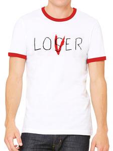 T-Shirt Unisex Tg. M It. Loser