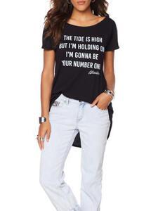 T-Shirt Unisex Tg. M Blondie. Tide Is High Tunic
