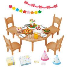 Sylvanian Families 4269 accessorio per casa delle bambole Set di mobili