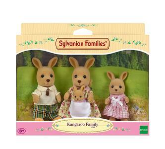Sylvanian Families. Kangaroo Family