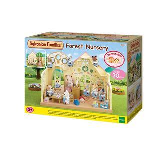 Sylvanian Families. Forest Nursery - 2