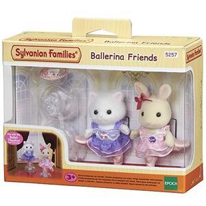 Sylvanian Families. Ballerina Friends - 2
