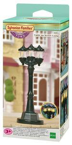 Sylvanian Families. Light Up Street Lamp