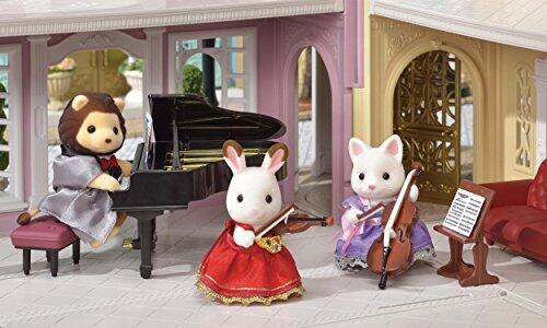 Sylvanian Families. Violin Concert Set - 5