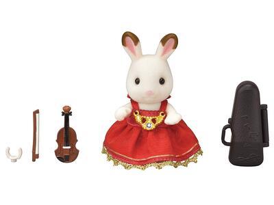 Sylvanian Families. Violin Concert Set - 9