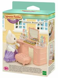 Sylvanian Families. Cosmetic Beauty Set