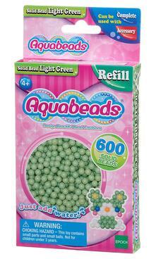 Aquabeads Light Green