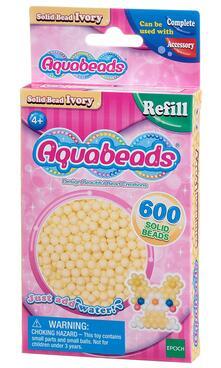 Aquabeads Ivory