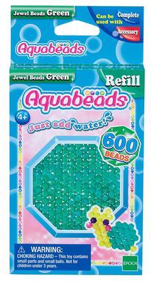 Aquabeads Green