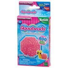 Aquabeads Roze Juweelparels. Hobbypakket