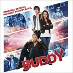 Cover CD Buddy