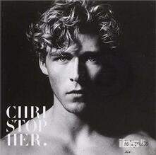 Told You So - CD Audio di Christopher