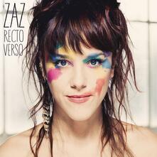 Recto Verso - CD Audio di Zaz