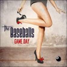 Game Day - CD Audio di Baseballs