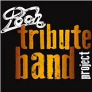 Pooh Tribute Band Project - CD Audio