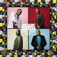 Africainement Votre - CD Audio di Magic System