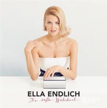 Die Suesse Wahrheit - CD Audio di Ella Endlich