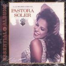 Una Mujer Como yo - CD Audio di Pastora Soler