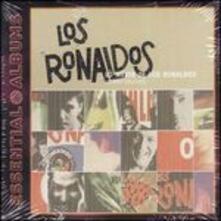 Lo Mejor De Los Ronaldos - CD Audio di Los Ronaldos