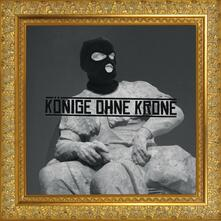Koenige Ohne Krone - CD Audio