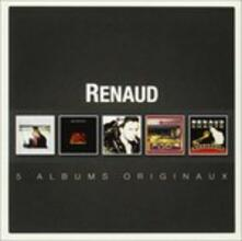 Original Album Series - CD Audio di Renaud