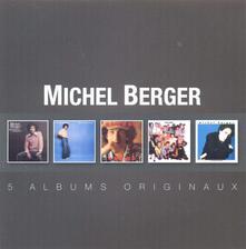 Original Album Series - CD Audio di Michel Berger