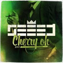 Cherry Oh 2014 - CD Audio Singolo di Seeed