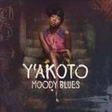 Moody Blues (Deluxe) - CD Audio di Y'akoto