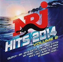 Nrj Hits 2014 vol.2 - CD Audio
