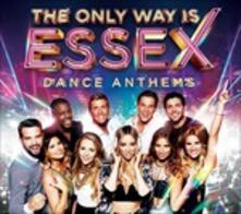 Only Way Is Essex - CD Audio