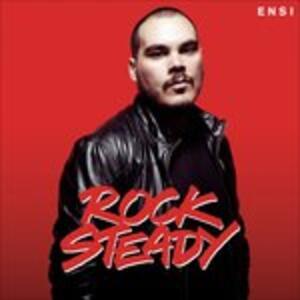 CD Rock Steady Ensi