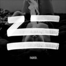 Faded - CD Audio Singolo di Zhu