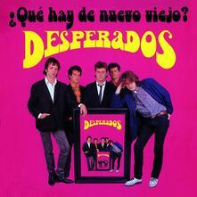 Que hay de nuevo viejo - CD Audio di Desperados