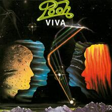 Viva (Remastered) - CD Audio di Pooh
