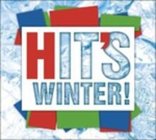 Hit's Winter! 2014 - CD Audio