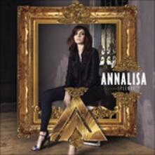 Splende (Sanremo 2015) - CD Audio di Annalisa