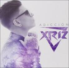 Adiccion - CD Audio di Xriz