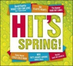 CD Hit's Spring! 2015