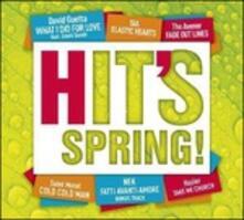 Hit's Spring! 2015 - CD Audio