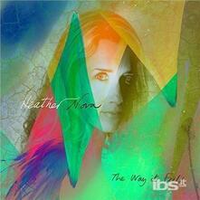 The Way it Feels - CD Audio di Heather Nova