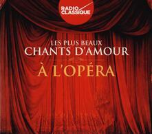 Les Plus Beaux Chants D'a - CD Audio