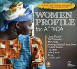 CD Women Profile for Africa