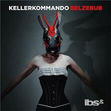 Belzebub - CD Audio di Kellerkommando