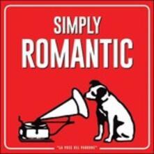 Simply Romantic - CD Audio