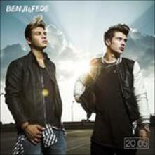20:05 - CD Audio di Benji,Fede