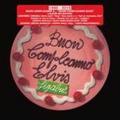 Vinile Buon compleanno Elvis Ligabue