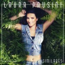 Similares (Edizione spagnola) - CD Audio di Laura Pausini